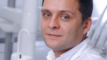 Козловский Сергей Николаевич