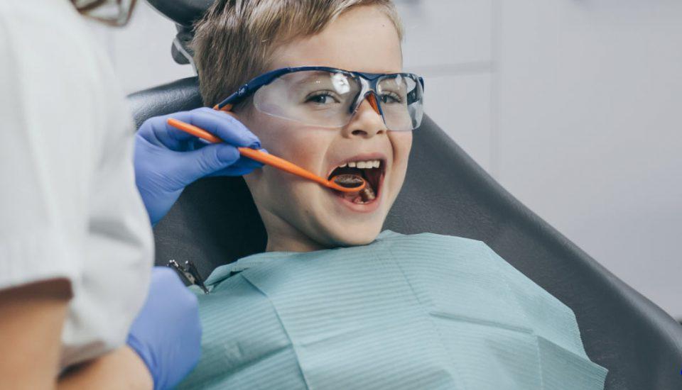 Исправление прикуса (ортодонтия)
