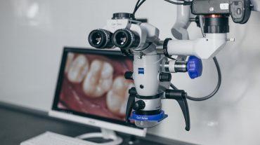 Протезирование зубов (ортопедия)